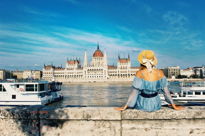 Top things to do in Budapest in summer