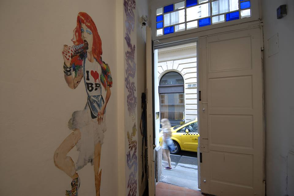 11th Hour Cinema Hostel and Apartments Budapest