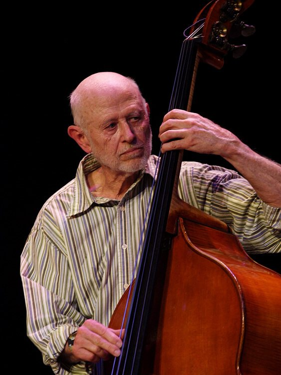 Moments Chamber Ensemble with Barre Phillips, Budapest