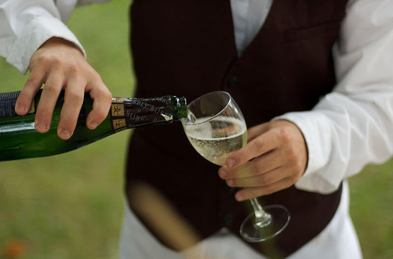 Borjour Bubble Champagne and Beer Festival Budapest